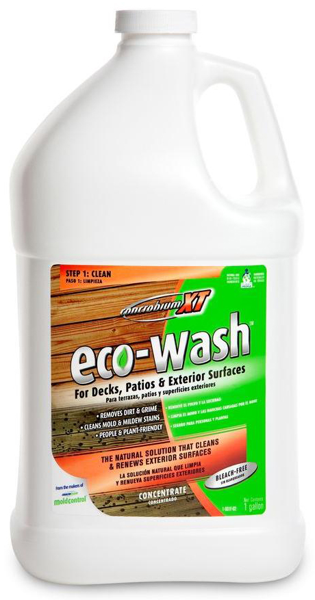 Eco Friendly Cleaner Green Guys Powerwashing Serving NH & MA