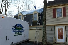 Roof Cleaners New Hampshire