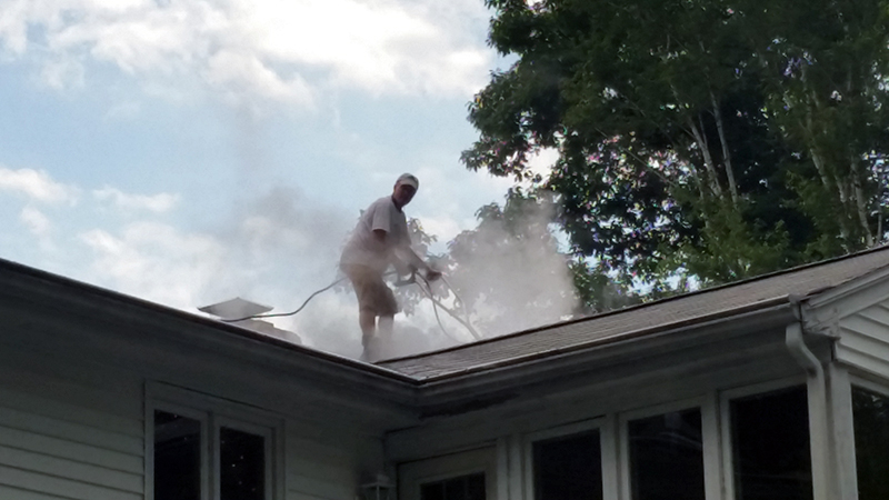 NH Powerwashing Services